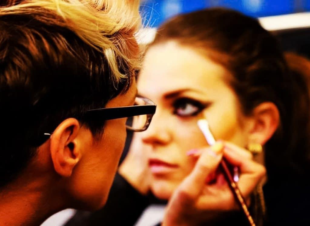 Livia Rideg Makeup Artist