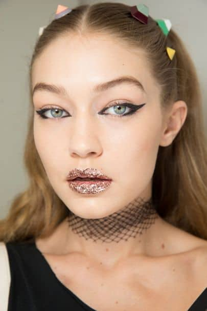 Spring/Summer Makeup Trends 2017