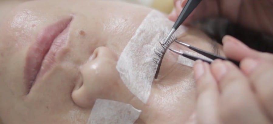 Eyelash Extension Courses in Dallas