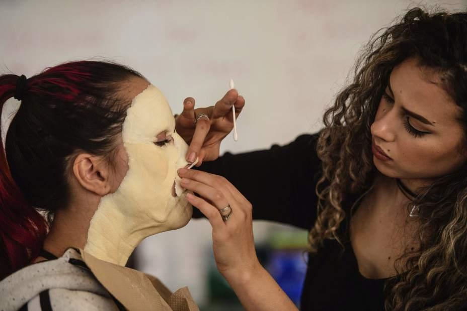 Chicago Makeup Artist School