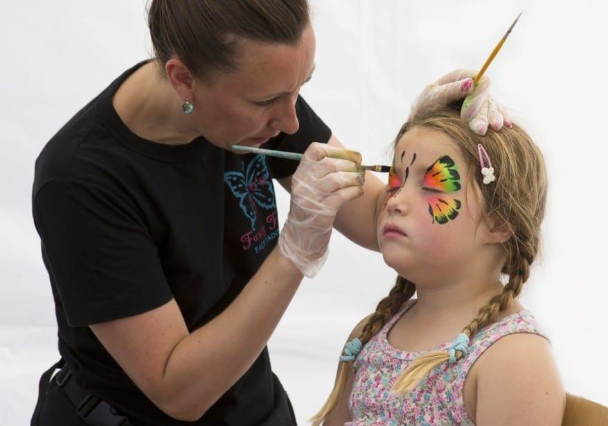 makeup schools in Quebec