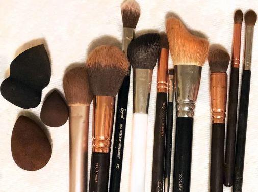 Makeup Academy near Me