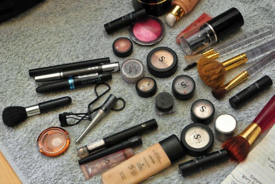 MAC Pro Cosmetics