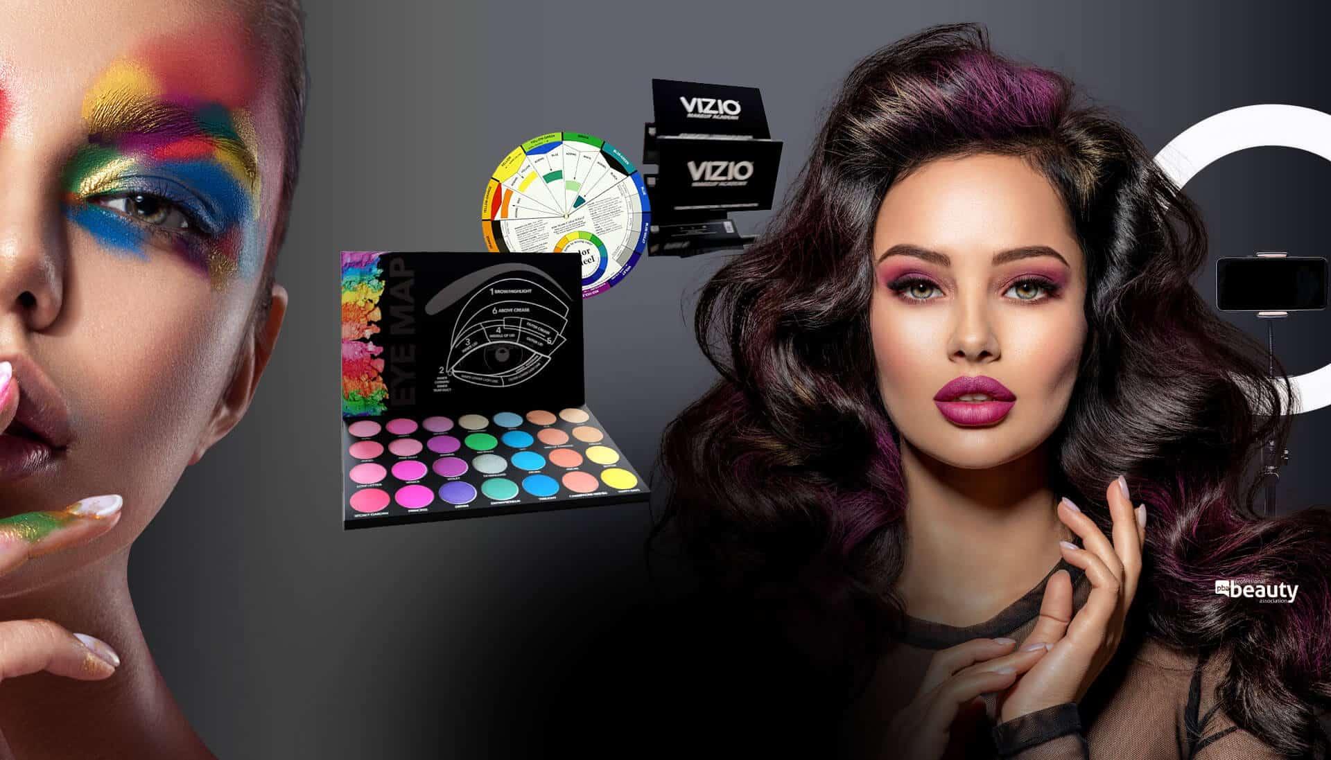 Professional Certified Makeup Artist School