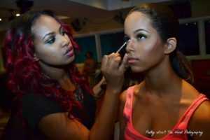Bahamas Makeup Courses