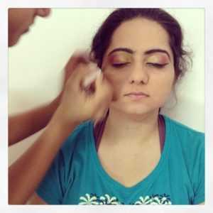 Ecole de Maquillage Bangalore
