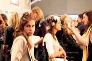德国柏林化妆师学校