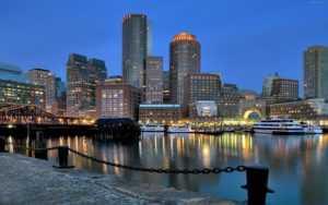 مدرسة بوسطن ماكياج