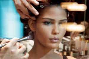 Durban maquillaje Escuela artista