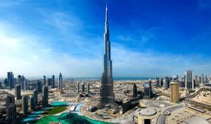 Emirates Maquillage Dubai School