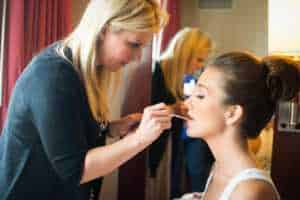 Houston MakeupArtist School