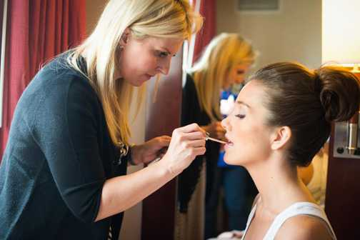 Houston Makeup School Enroll Into Our