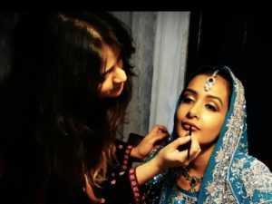 Ecole de Maquillage Hyderabad