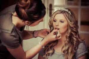 Liverpool Makeup Artist School