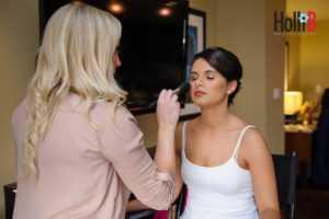 Tulsa maquillaje Escuela artista