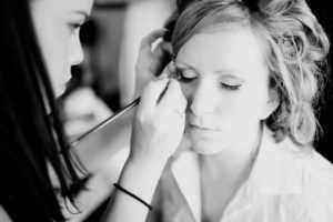 Vancouver maquillaje Escuela artista