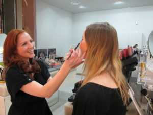 Wellington Makeup Artist School