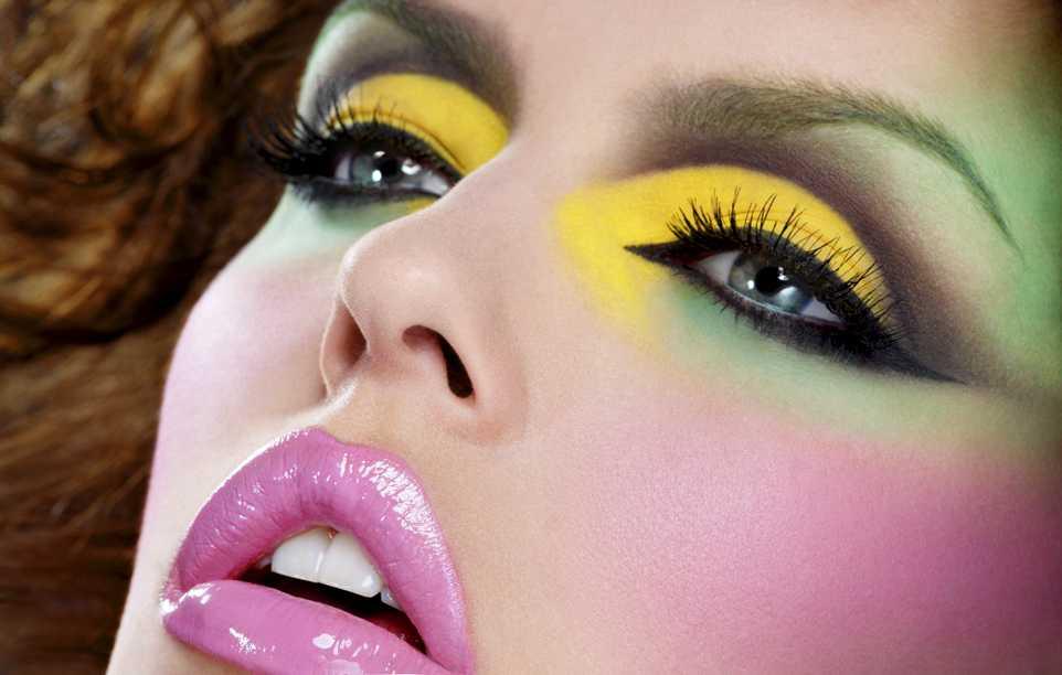 great cheekbone makeup