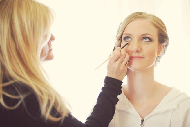 Vizio Makeup Academy Students Karachi Pakistan Makeup Courses