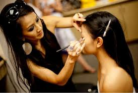 Shanghai Chine Maquillage Cours