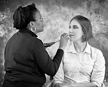 Doris Elias Pro Makeup Artist