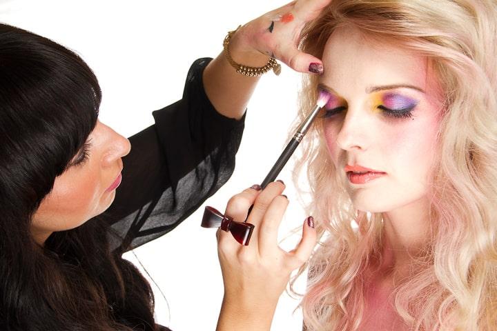 La Nouvelle-Orléans Maquillage Cours