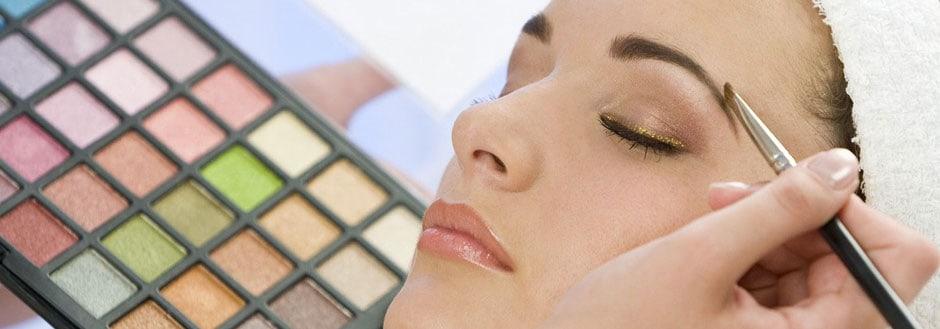 cours de maquillage Wichita et maquilleurs
