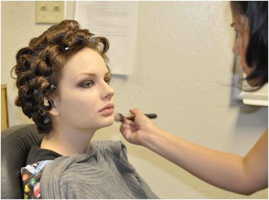 弗吉尼亚海滩化妆课程