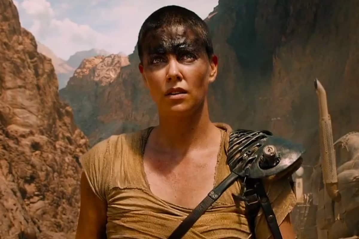 Mad Max Fury Road Oscar: Best Makeup