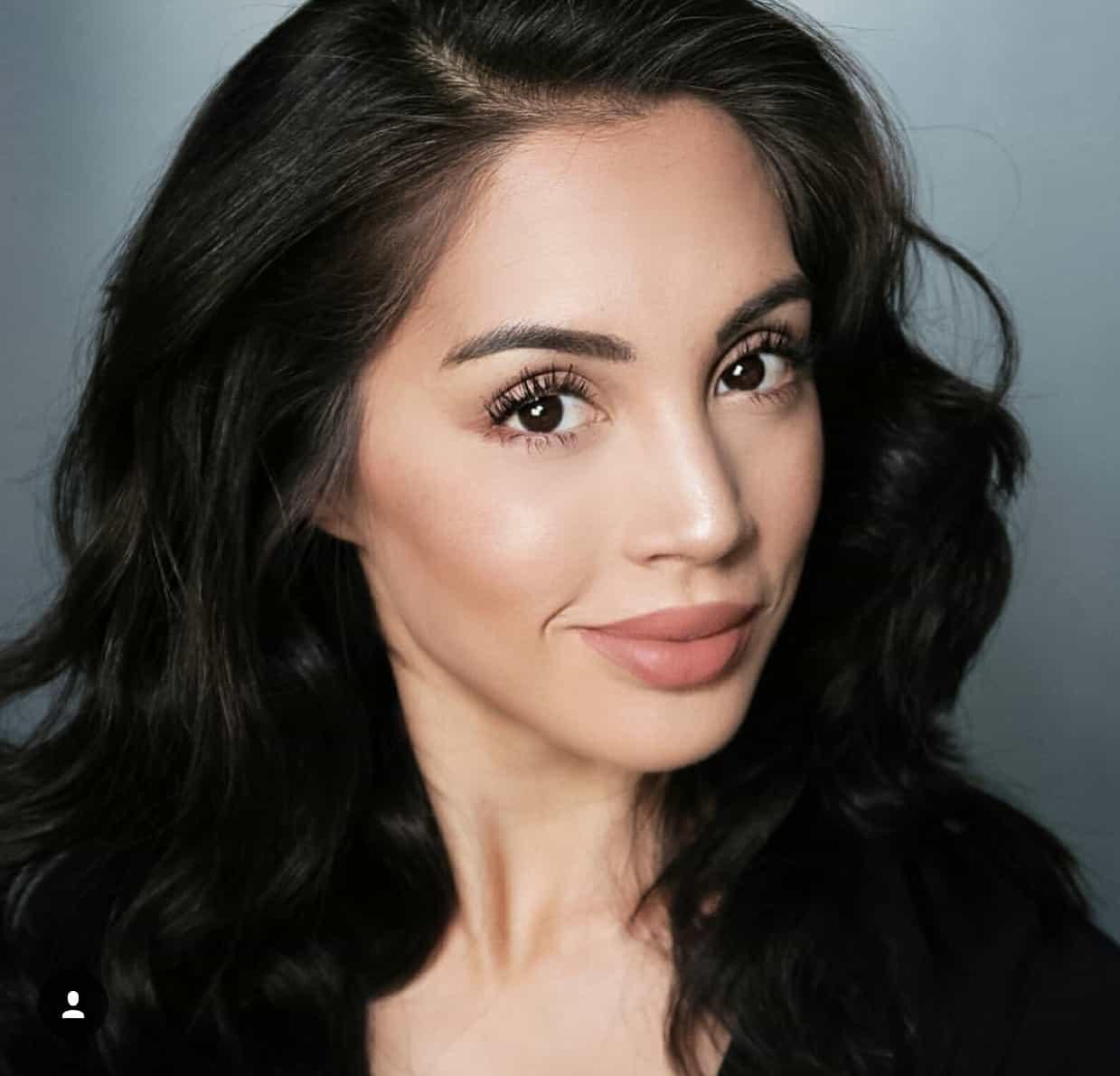 Makeup Artist Feature of the Month Cinderella Merz