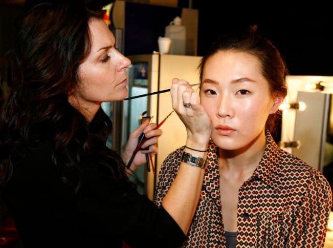 Makeup Courses in Chicago
