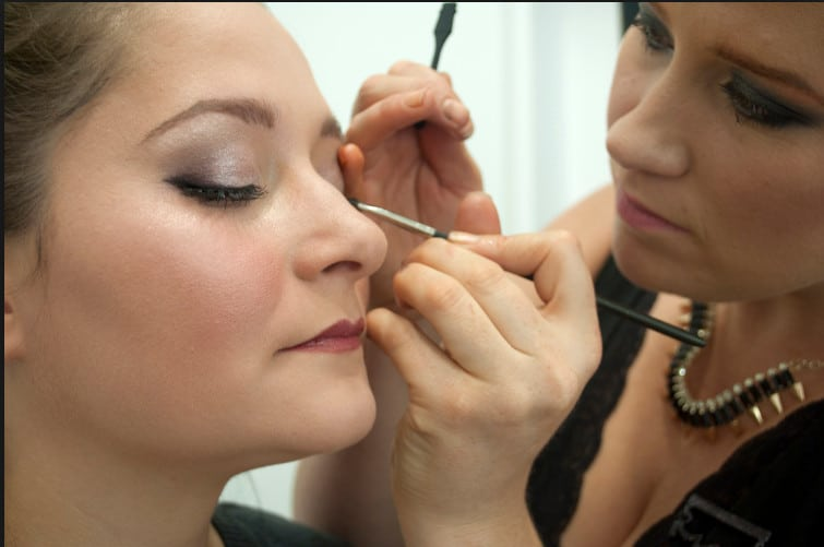 certified makeup courses in Los Angeles