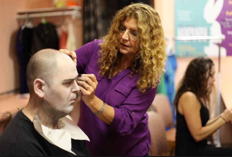 Makeup Courses in Ontario